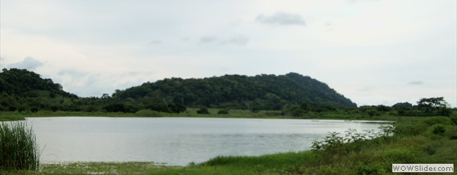 Lago de la Esperanza